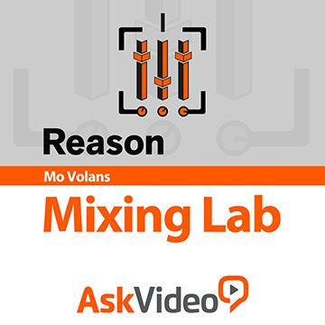 Mixing Lab