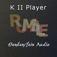 Rumble K2 Player