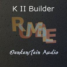 Rumble K2 Builder