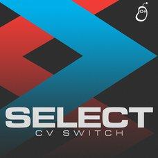 Select CV Switch