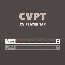 CV Player Tap
