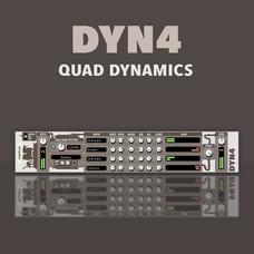 DYN-4 Dynamic Processor