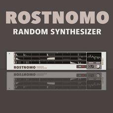 Rostnomo Random Synthesizer