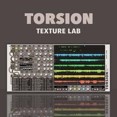 Torsion Texture Lab