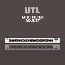 UTL Modifier