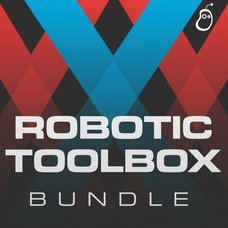 Robotic Toolbox Bundle
