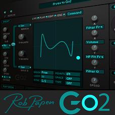 Go2 Instrument