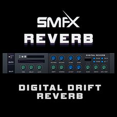 SMFX Reverb