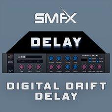 SMFX Delay