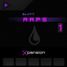 Glacius X Slatt Arps Xpansion 1