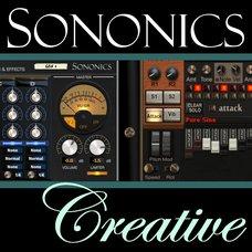 Sononics Creative Bundle