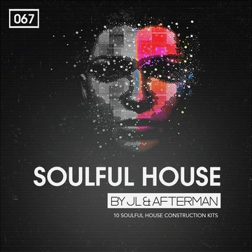 Soulful House by JL & Afterman