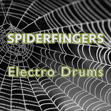 Spiderfingers Electro Drums