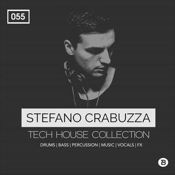 Stefano Crabuzza Tech House Collection