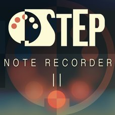 Step Note Recorder