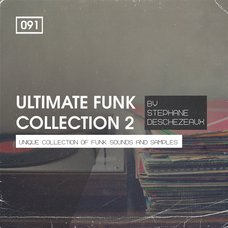 Ultimate Funk Collection 2 by Stephane Descheazaux