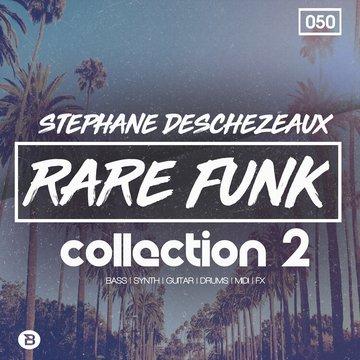 Stephane Deschezeaux Rare Funk Collection 2