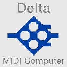 Delta MIDI Computer