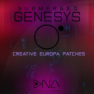 Europa Submerged Genesys Refill