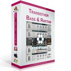 Transisthor Bass and Rhythm