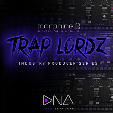 Morphine 8 Trap Lordz