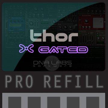 Thor X Gated
