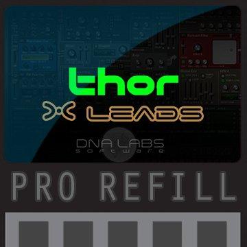 Thor X Leads