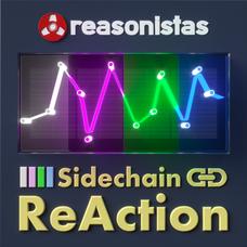 SideChain ReAction Enveloper