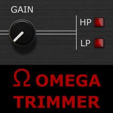 Omega Trimmer