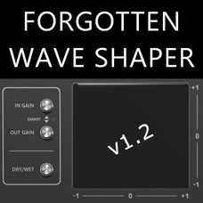 Forgotten Wave Shaper