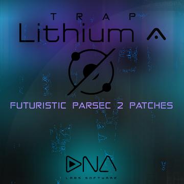 Parsec 2 Lithium A