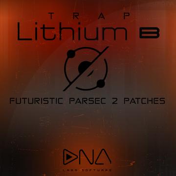 Parsec 2 Lithium B