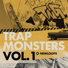 Trap Monsters Vol.1