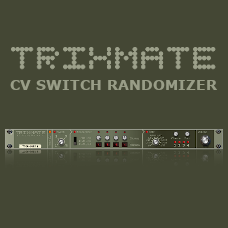 TrixMate CV Switch