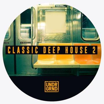 Classic Deep House 2