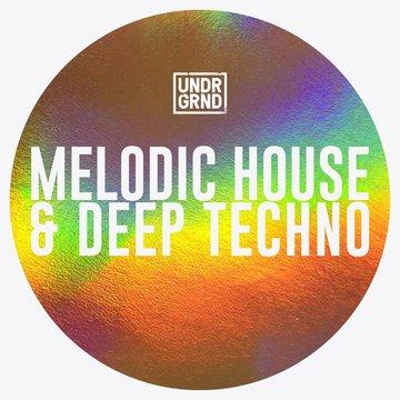 Melodic House & Deep Techno