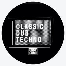 Classic Dub Techno