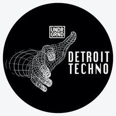 Detroit Techno1