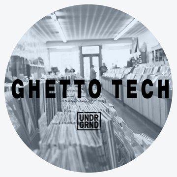 Ghetto Tech