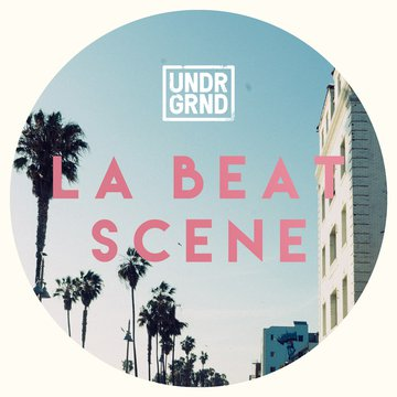 LA Beat Scene