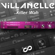 Villanelle Killer Wah