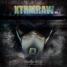 XTRMRAW Vol.1
