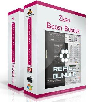 Zero Boost Bundle
