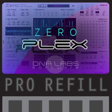 Zero Plex Pro