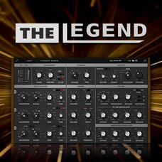 Synapse The Legend Synthesizer