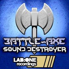 Battle-Axe Sound Destroyer
