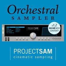 ProjectSAM Orchestral Sampler
