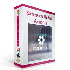 Extension ReFill-Antidote