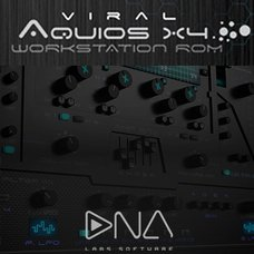 Aquios X4 Workstation ROM