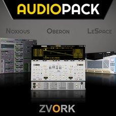 Audio Pack